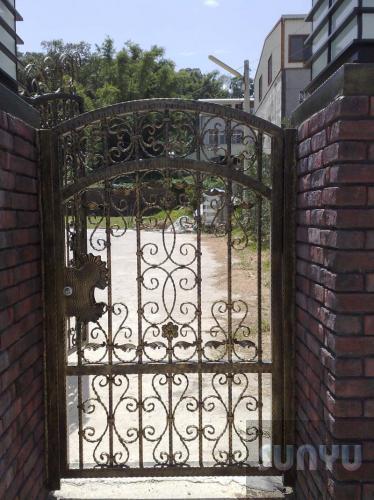 尚宇 景觀庭園門 D-2023